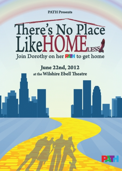 PATH: There's No Place Like Home