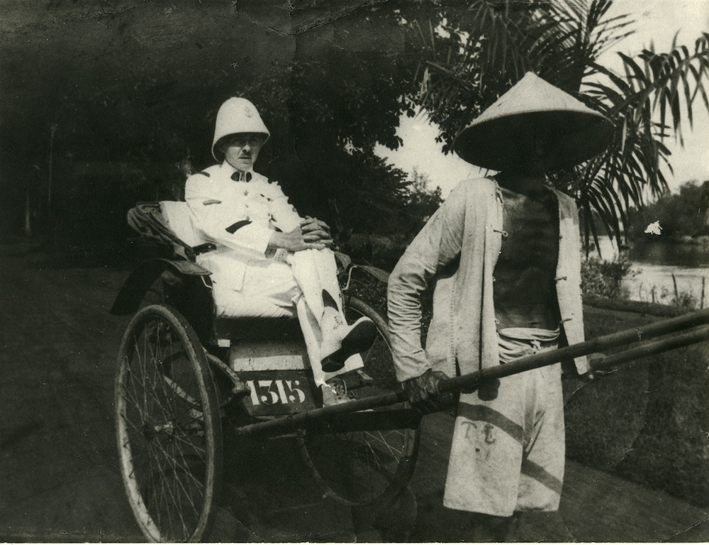 french imperialism in vietnam The story of his life along with vietnam's battle against french colonial rule has  been featured in many international news outlets, which have.