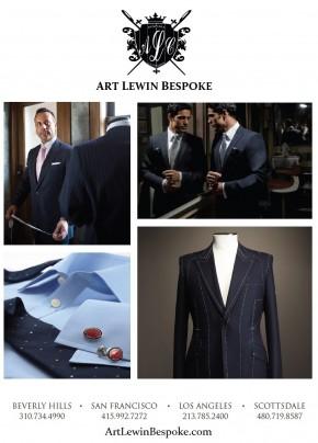 Art Lewin & Co. Bespoke Clothiers