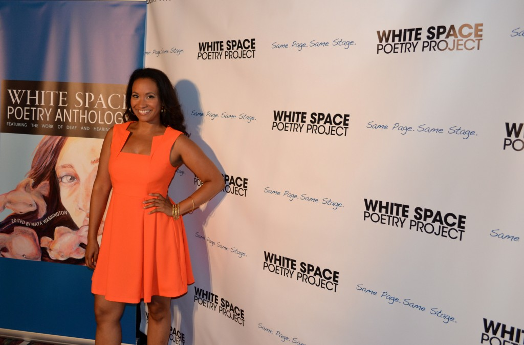 White Space Poetry Anthology Release Party – LA 6