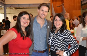 EffieMagazine.com, Sam Jaeger, Parenthood, Five Acres, Hilda Hernandez, Effie Magazine, Boy 5A