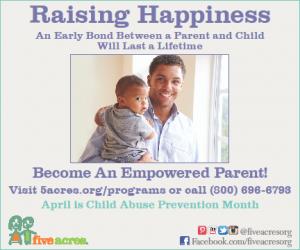 BECOME AN EMPOWERED PARENT