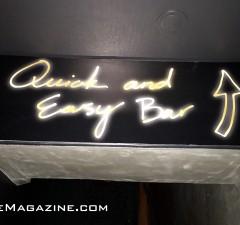 EffieMagazine.com, Bar Mattachine, New Year's Eve