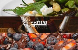 EffieMagazine.com, Masters of Taste