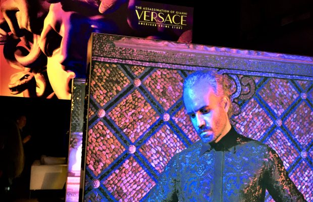 gianni versace serie