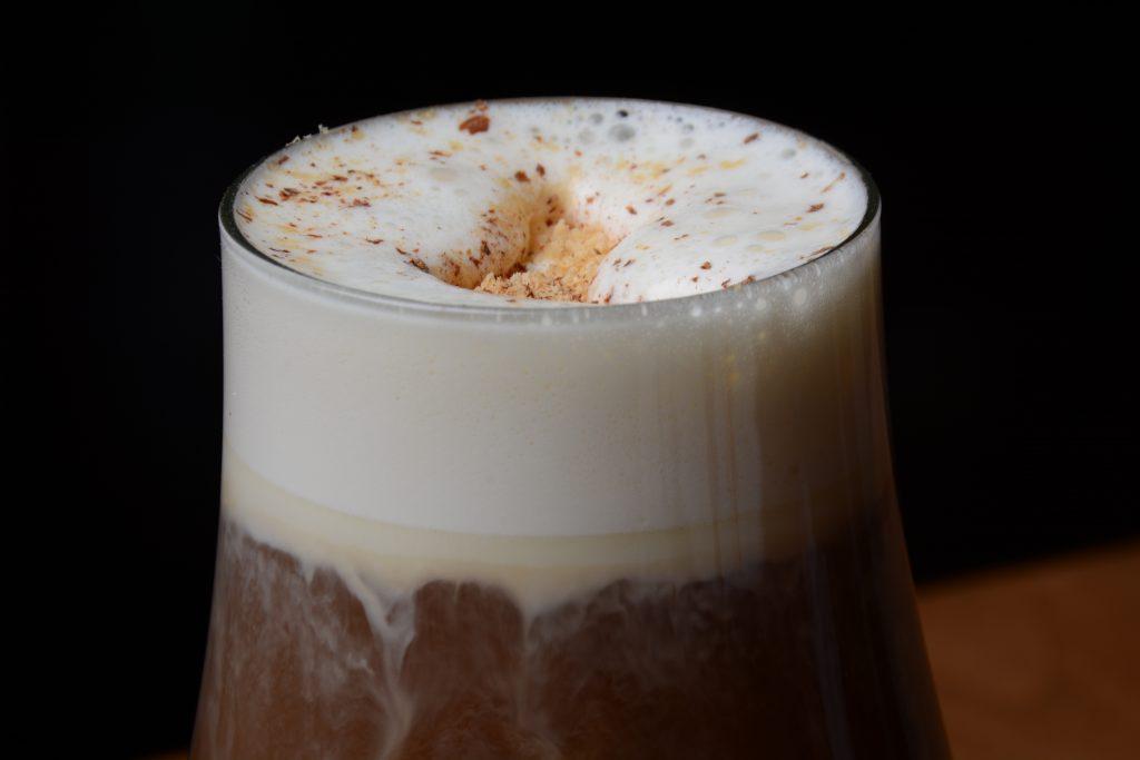 's Tavern – Irish Coffee (1)